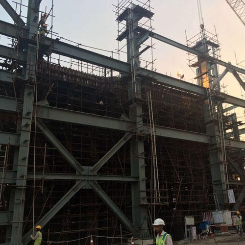 TRAYO CONSTRUCTION PVT  LTD  |